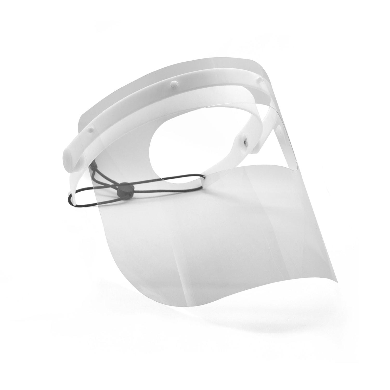 Multifunktionaler Gesichtsschutz (Optica)