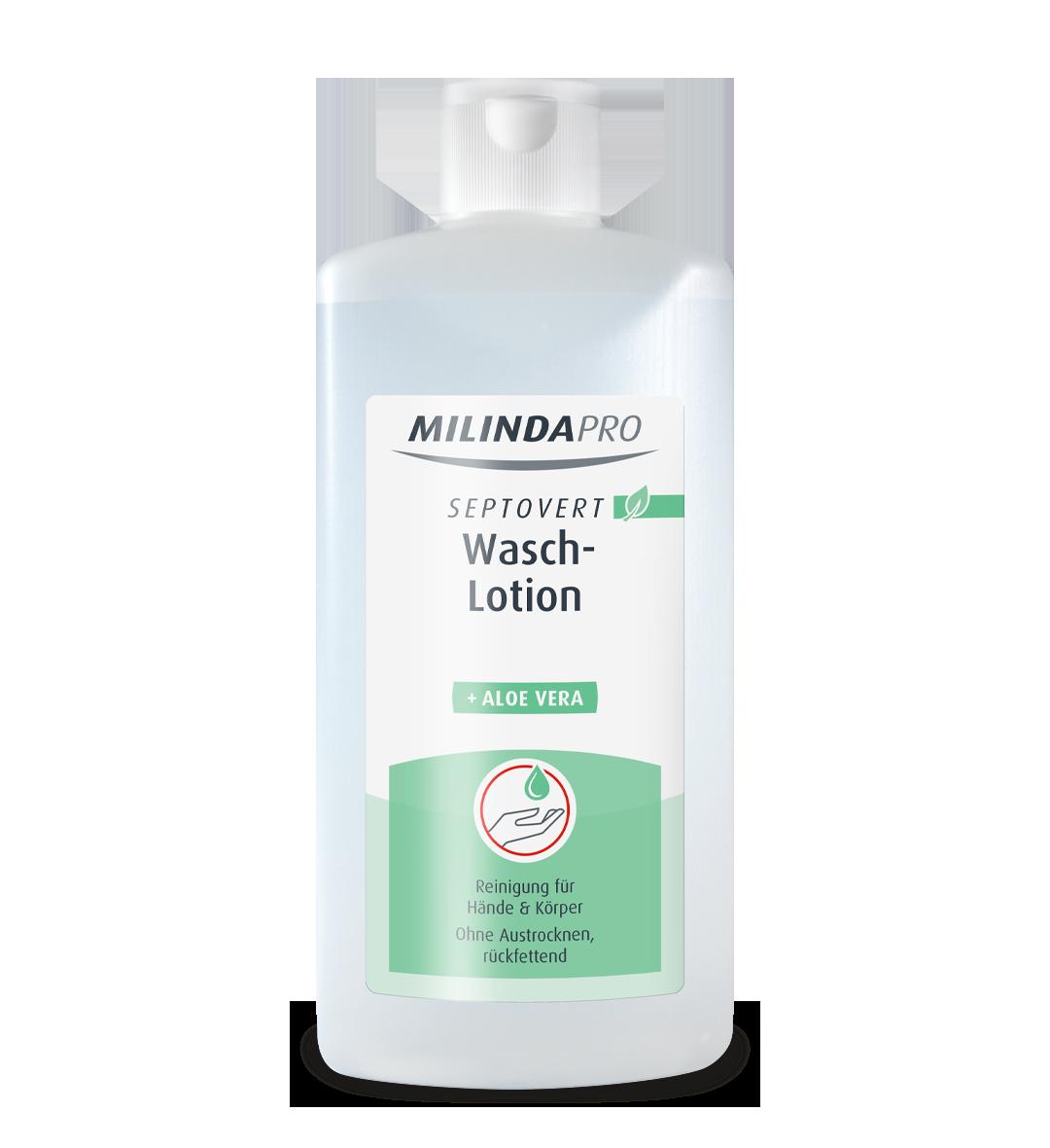 MILINDA PRO SEPTOVERT Wasch-Lotion